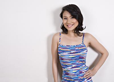 Jenny Velasco-Chua